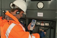 Partial Discharge Testing Service