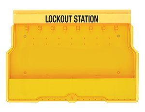 Lockout Station - Unfilled