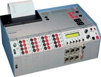 Megger (Programma) TM1600 Circuit Breaker Analyser