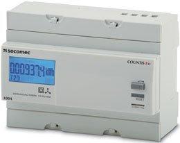 Socomec COUNTIS E30 Energy Meter