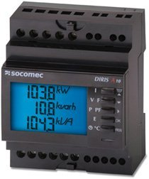 Socomec Diris A10 Energy Meter