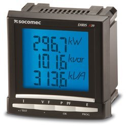 Socomec Diris A20 Energy Meter