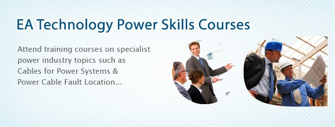 Power Cables Training
