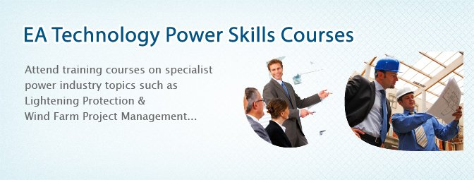 Power Networks Training