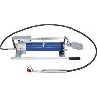 Klauke FHP2 Hydraulic Foot Pump