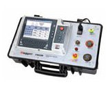 Megger TTR300 Three-Phase Transformer Turns Ratio Test Set
