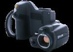 FLIR T420 Infrared Camera