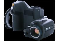 FLIR T400 series Thermal Imaging Camera