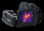 FLIR T600 series thermal imaging camera