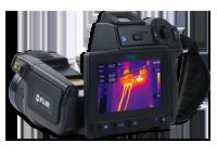 FLIR T620 Infrared Camera