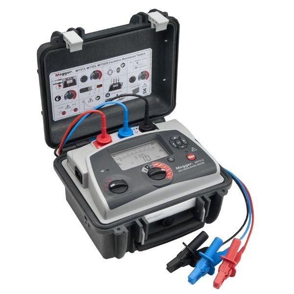 Megger MIT525 5 kV Insulation Resistance Tester