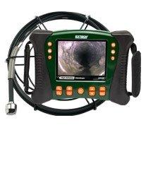 Extech HDV650-10G HD VideoScope Plumbing Kit