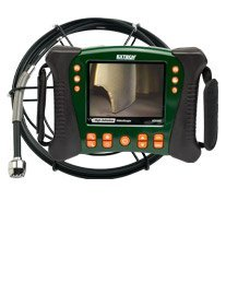 Extech HDV650-30G HD VideoScope Plumbing Kit