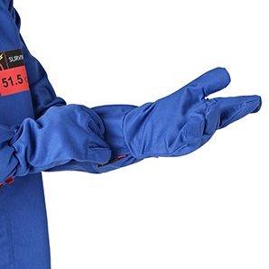 Survive Arc Fabric Gloves 51 cal/cm²