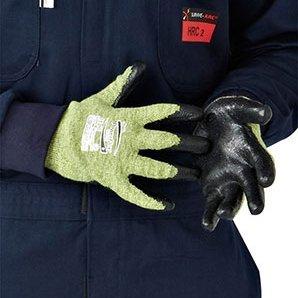 Arc Flash Powerflex Gloves 12 cal/cm²