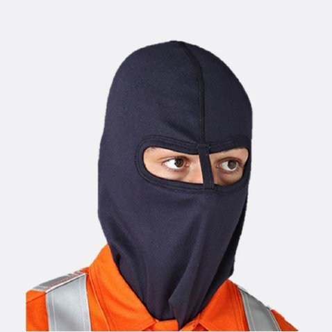 Arc Flash Balaclava Twin Layer 28.2 cal/cm²