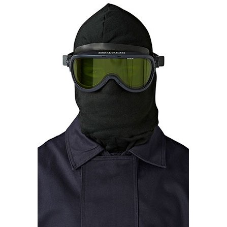 Arc Flash Balaclava & High Energy Goggles 45cal/cm²