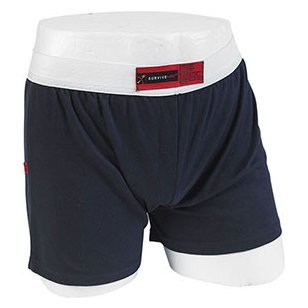 ArcFlash Knitted Boxer Shorts 10.9 cal/cm²
