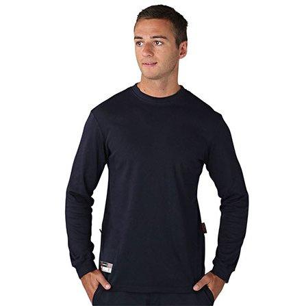ArcFlash Knitted Long Sleeve T-Shirt 10.9 cal/cm²