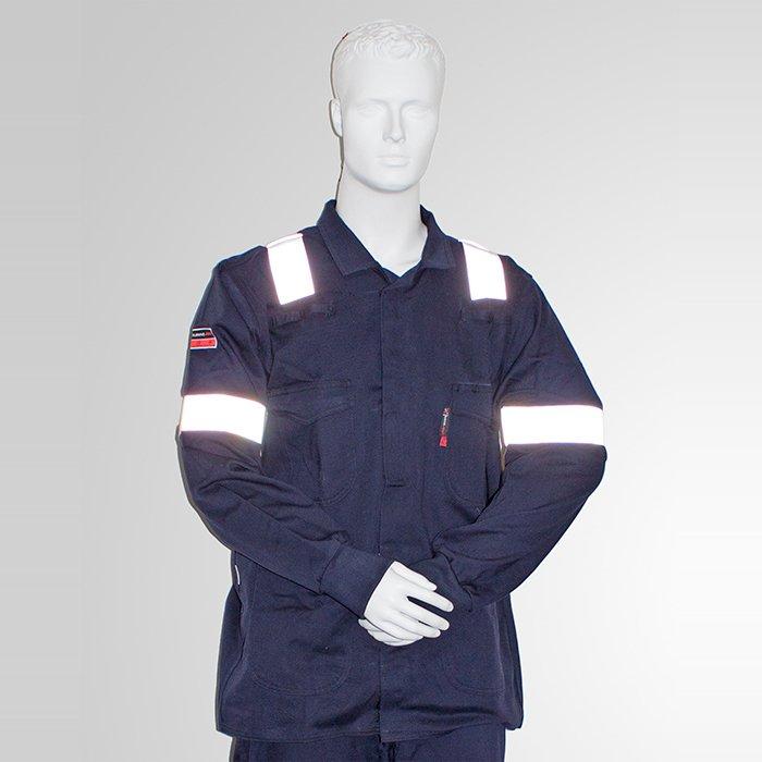 Survive Arc Jacket 12.4 cal/cm²