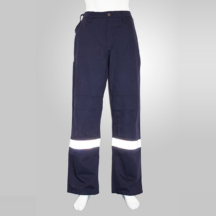 Arc Flash Cargo Trousers 12.4 cal/cm²