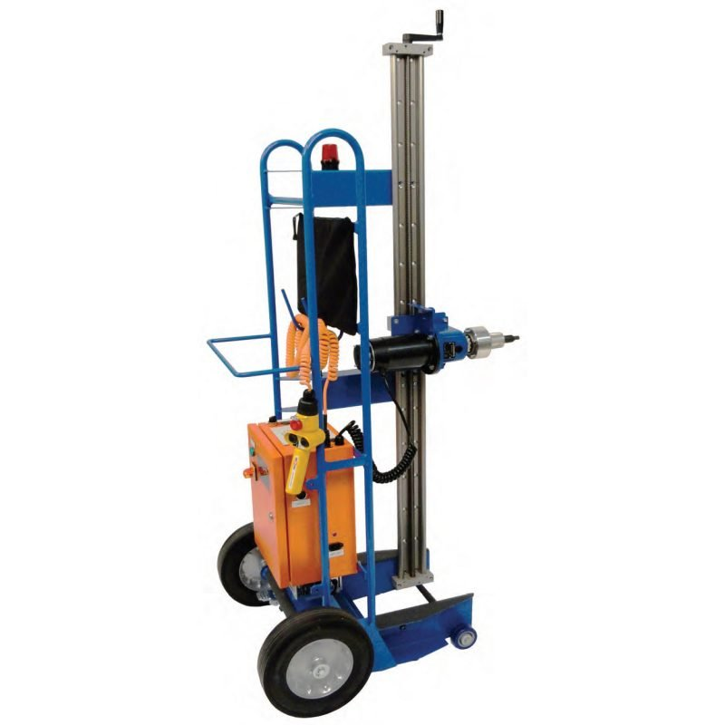 CBS ArcSafe Remote Racking System for rotary type breakers