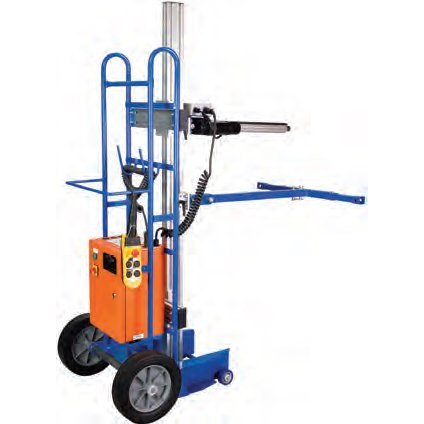 CBS ArcSafe Remote Racking System for extraction type breakers