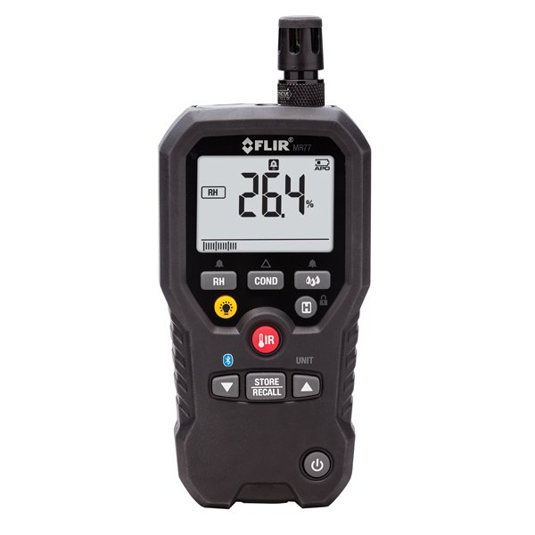 FLIR MR77 – Pinless Moisture Meter