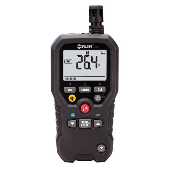 FLIR MR77 - Pinless Moisture Meter