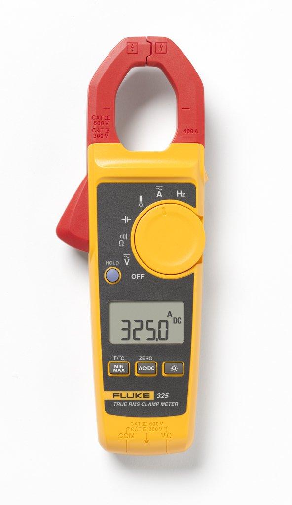 Fluke 325 True-rms Clamp Meter