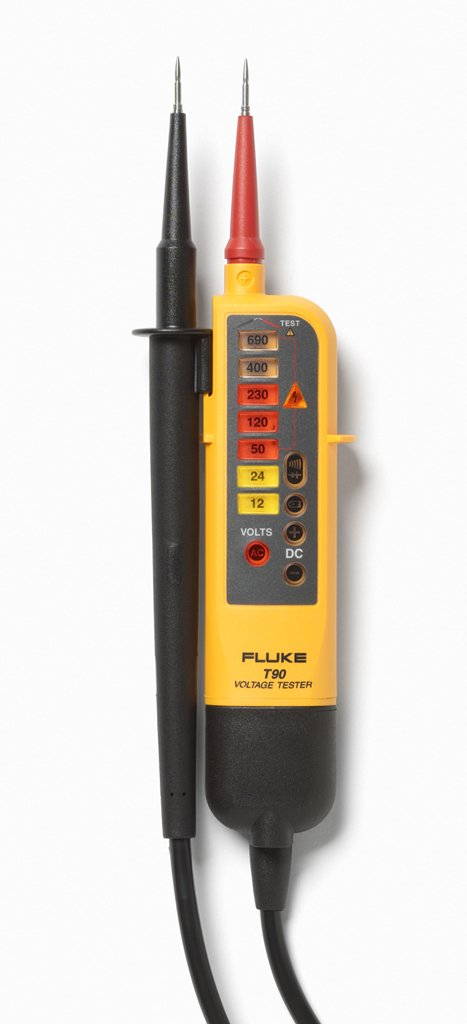 Fluke T90 Voltage and Continuity Tester