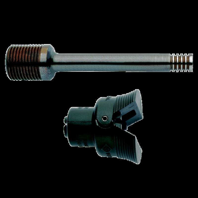 Speed LocK and Draw Stud 9.5 mm