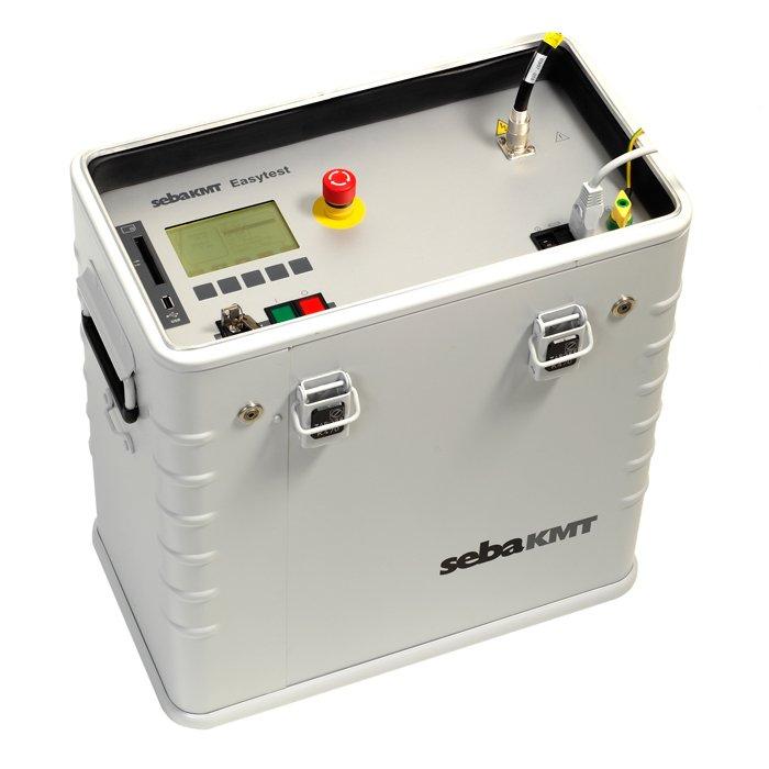 SebaKMT Easytest 20 kV – VLF cable tester