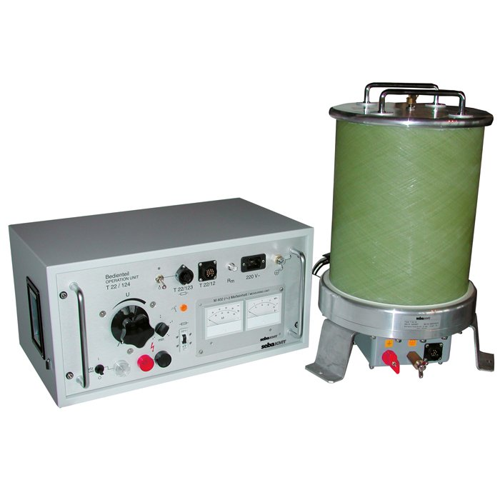 Seba KMT AC Voltage Test Set T 22/1