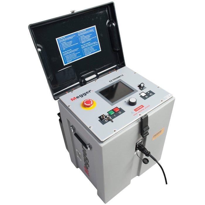 Seba KMT EZ-Thump – Compact Fault Location Device