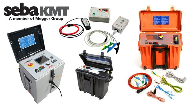 Seba KMT Cable Test & Fault Location products now available in Ireland