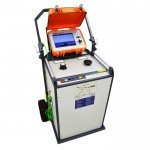 Seba KMT Surgeflex 32 - Portable Cable Test and Fault Location System