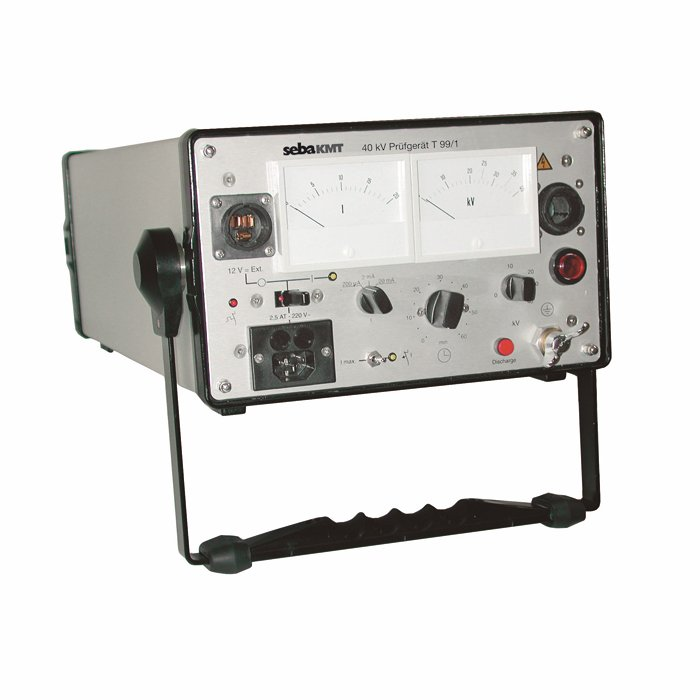 Seba KMT Test Unit 40 kV T 99/1
