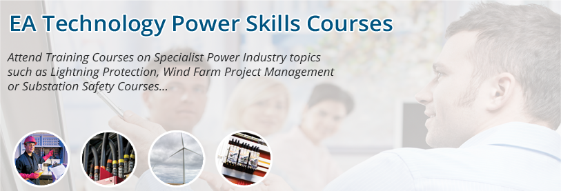 EA Power Skills Training
