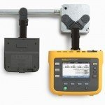 Fluke 1730 - Three Phase Energy Logger