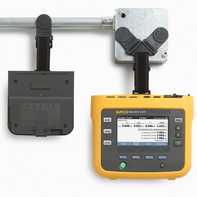 Fluke 1730 – Three Phase Energy Logger