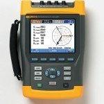 Fluke 430 Series II Energy Analyzer