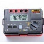Beha-Amprobe KMP7030 Loop Impedance Tester