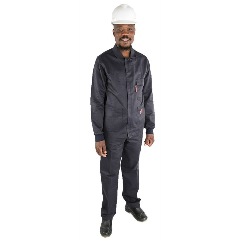 Arc Flash Conti Jacket, Anti-Static, 9.5 cal/cm²