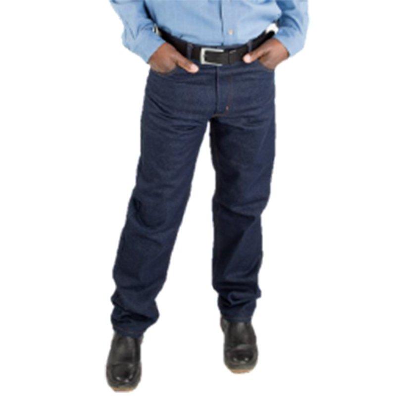 Arc Flash Denim Jean Trousers, 18.3 cal/cm²