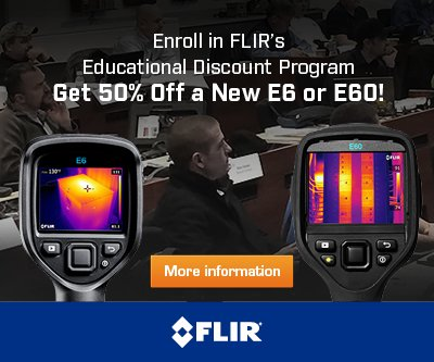 Fluke Educational 2015 Promotion