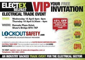 ElectEX Belfast