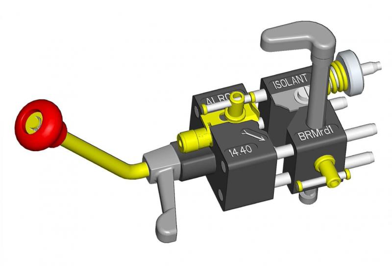 Insulation Remover 14-40mm (BRMdr1)