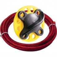 Lockout Safety Dielectric Cable Lockout