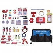 Lockout Safety Group Electrical Lockout Kit